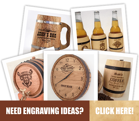 Need engraving ideas?